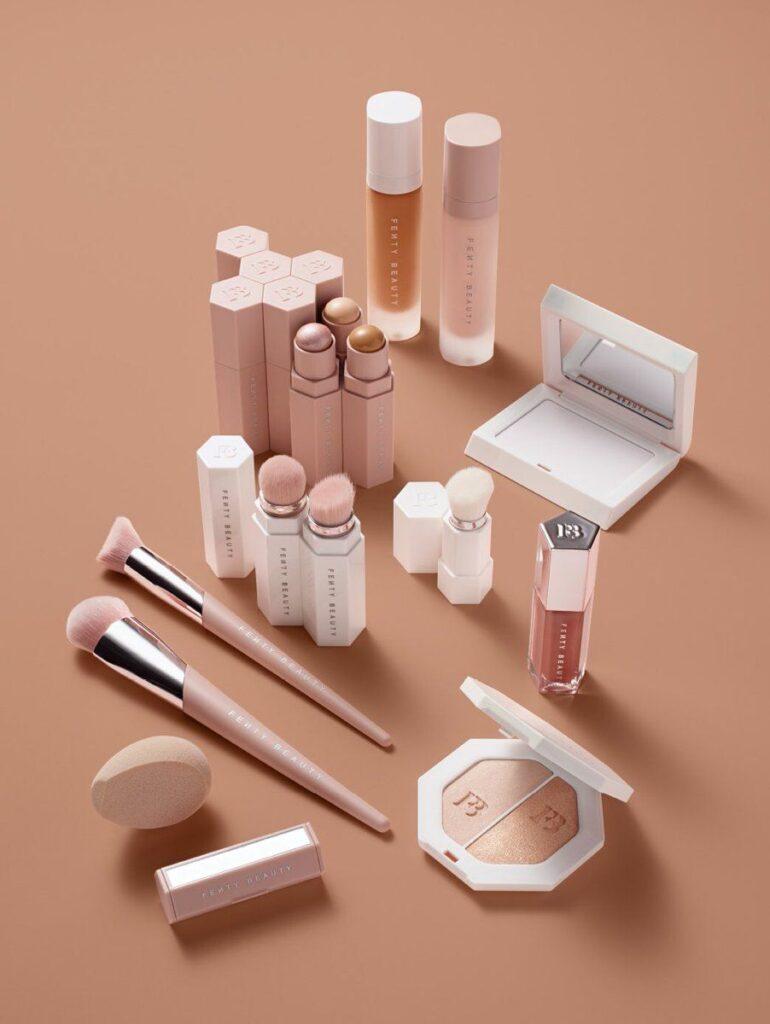 Productos Fenty Beauty