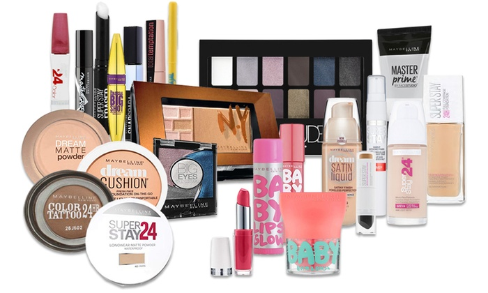 marca maybelline