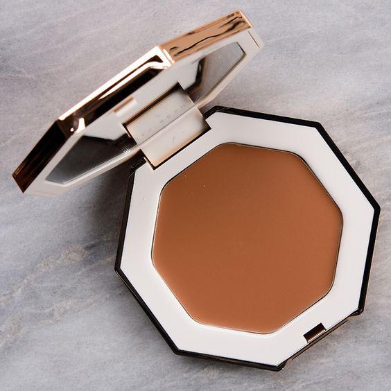 bronzer crema