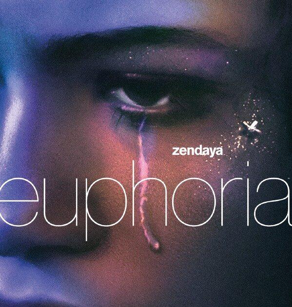 maquillaje euphoria