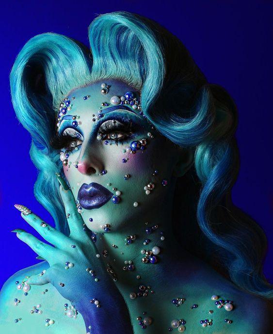 rupaul's drag race acid betty blue 2