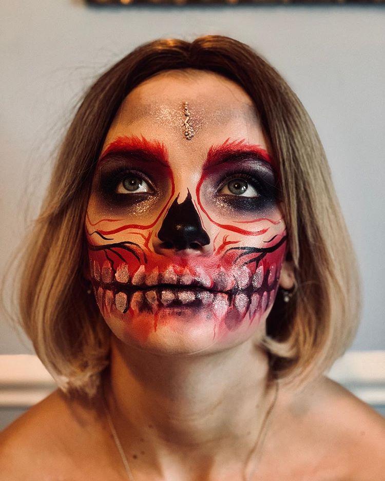 cuentas de instagram para halloween